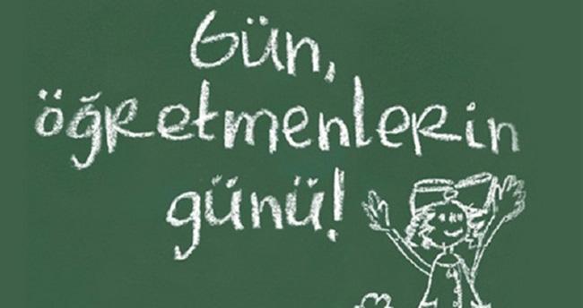 Öğretmenler Günü – Öğretmenler Gününe özel en anlamlı şiirler – 24 Kasım Öğretmen Günü sözleri ve mesajları