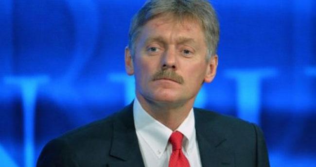 Peskov: Putin askeri imalarda bulunmuyordu