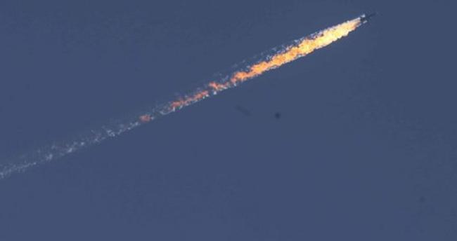 Rusya: Uçağımızın düşürüldüğü tahmin ediliyor