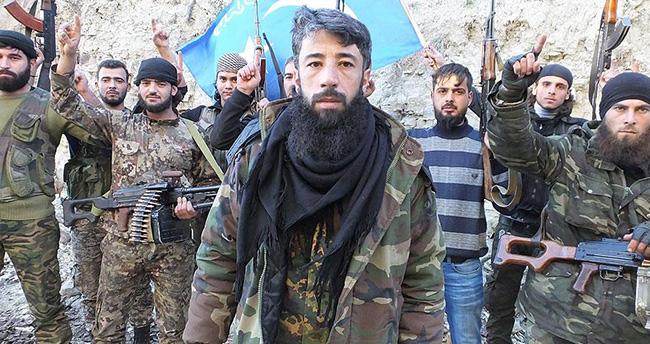 Suriye'de Türkmenler Kızıldağ'ı rejim birliklerinden geri aldı