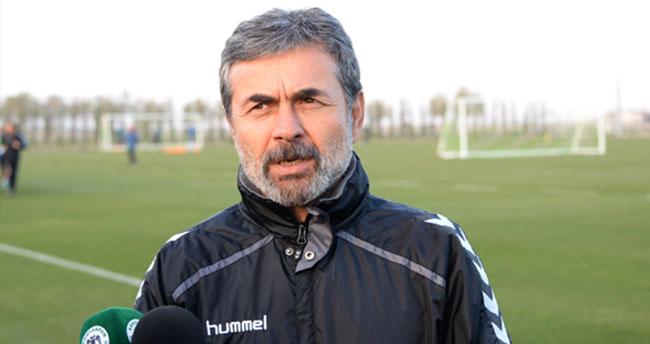Torku Konyaspor'da Çaykur Rizespor maçı hazırlıkları