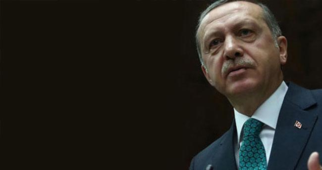 'Türkiye'nin kendini koruma hakkına herkes saygı göstermeli'
