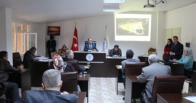 Beyşehir Belediyesi'nde Yeni Yılda Tarife Zammı Yok