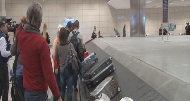Rusya'da Türk yolculara farklı tarife