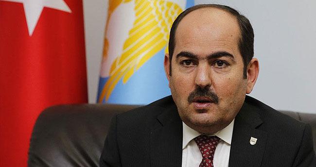 Suriye Türkmen Meclisi Başkanı: Rusya Kızıldağ'ı bombardımana tuttu