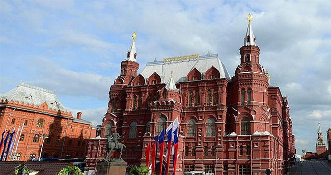 Rusya'da 26 Türk iş adamı gözaltına alındı