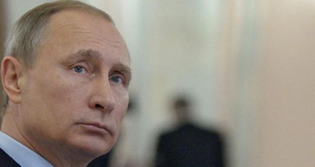 Putin'den Erdoğan'ın görüşme talebine ret