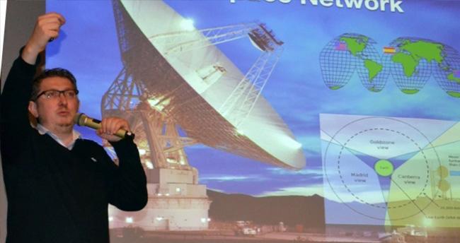 Uzay bilimi SKA'yı bekliyor