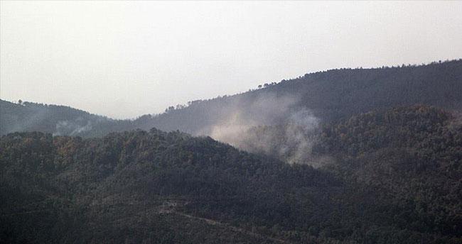 YPG, Rus desteğiyle Fırat'ın batısına hamle yaptı