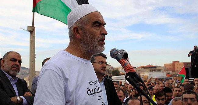 1948 Filistin İslami Hareketi lideri Salah: Mücadelemiz sürecek