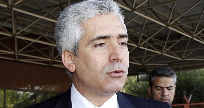 AK Parti Milletvekili Ensarioğlu: Diyarbakır'ın huzuru hedef alınmıştır