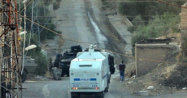 Derik'te 1 terörist etkisiz hale getirildi 2 terörist yakalandı