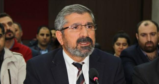 Diyarbakır Barosu Başkanı Tahir Elçi öldürüldü!