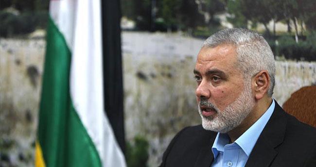 Heniye: İsrail başarısız olacak