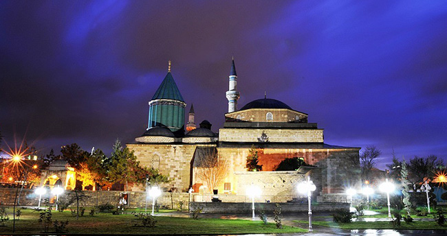 İnternetin en çok aranan ülkesi 'Türkiye'