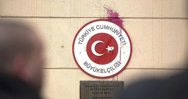 Türkiye'nin Moskova Büyükelçiliği'nden Rus makamlarına çağrı
