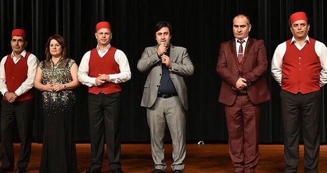 Ahıska Türkleri tiyatrosunun ABD turnesi sona erdi