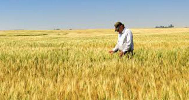 """""""Çiftçimizin refah seviyesi artacak"""""""