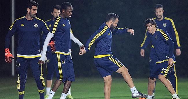Fenerbahçe çıkışını sürdürmek istiyor