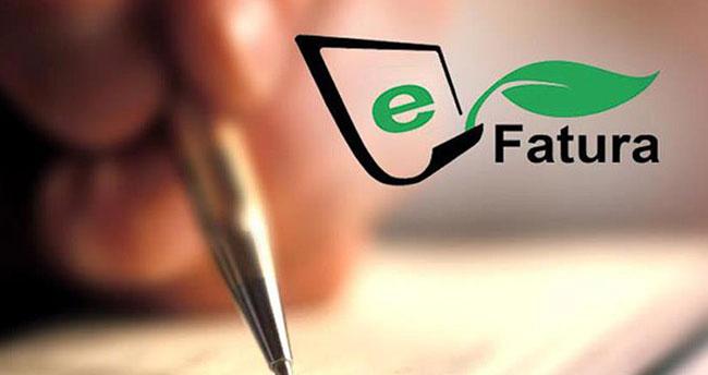 'Firmalar e-fatura ile 2016'da 3 milyar lira tasarruf edecek'