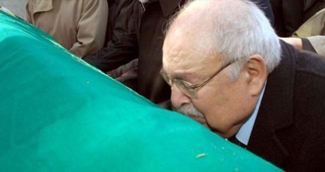 Hasan Pulur hayatını kaybetti