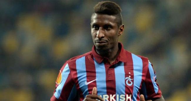 Trabzonspor'dan 3. Lig'e gitti!
