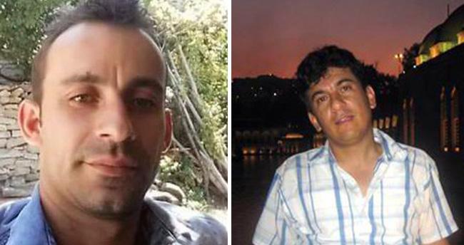 Beyşehir'deki Kazda Ölen Sürücüler Toprağa Verildi