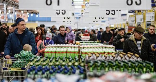 İşte Rusya'nın alımını durdurabileceği ürünler