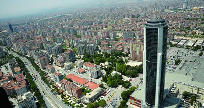 Konya'nın ihracat ve ithalat rakamlarını açıklandı