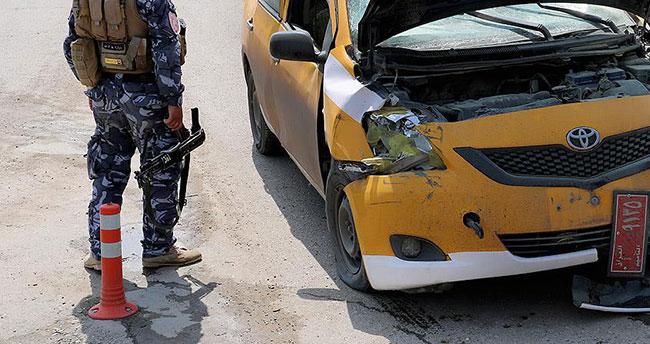 Kerkük'te Arap meclis üyesi el-Cuburi öldürüldü