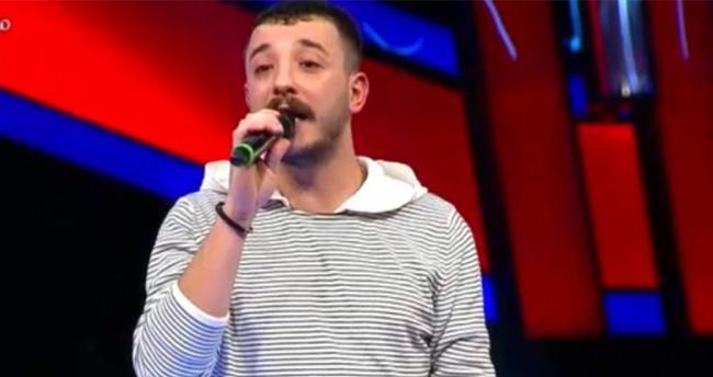 """O Ses Türkiye'ye Ahmet Parlak damgasını vurdu! – Ahmet Parlak """"İsyan"""" ettirdi!"""