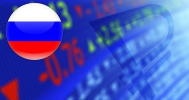 Rus borsasında büyük düşüş!