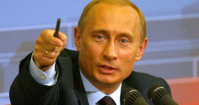 Rusya iyice abarttı