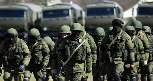 Rusya Suriye'deki ikinci hava üssünü kuruyor