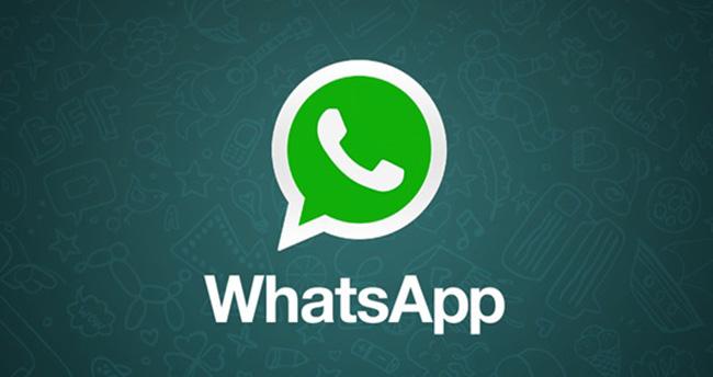 WhatsApp kullanıyorsanız dikkat!