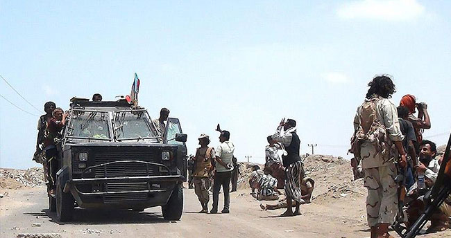 Yemen'de Husiler ile HDG arasında çatışma: 43 ölü, 71 yaralı