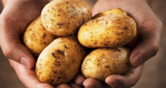 Patates fiyatlarında stok oyunu başladı
