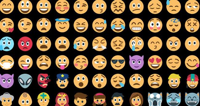 Android'e yeni emojiler geliyor