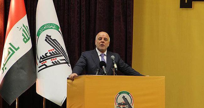 Irak Başbakanı İbadi: Irak hiçbir kara gücü gönderilmesi talebinde bulunmadı