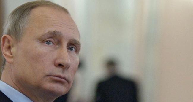 Putin: 'Türkiye yaptığına pişman olacak'