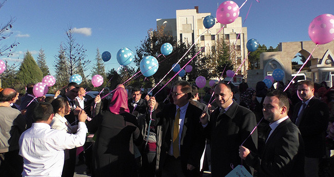Beyşehir Ali Akkanat Kampüsü Kapılarını Engellilere Açtı