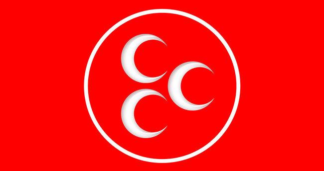 MHP Konya İl Başkanlığından Bahçeli'ye destek