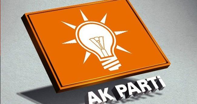 AK Parti 2035 planı için düğmeye bastı