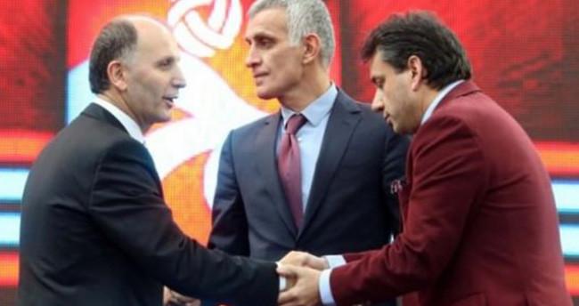 İşte Trabzonspor'un yeni başkanı