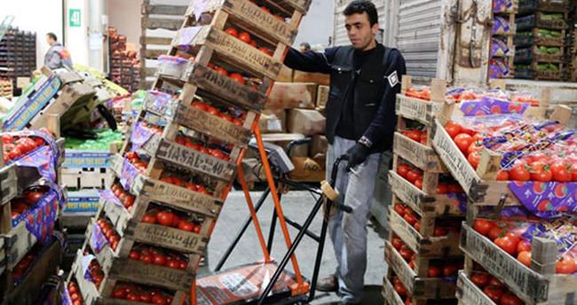 Rusya'nın istemediği meyve-sebzeye 'müşteri' çıktı
