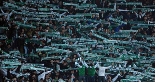 Torku Konyaspor Türkiye Kupası'nı kazanmak istiyor