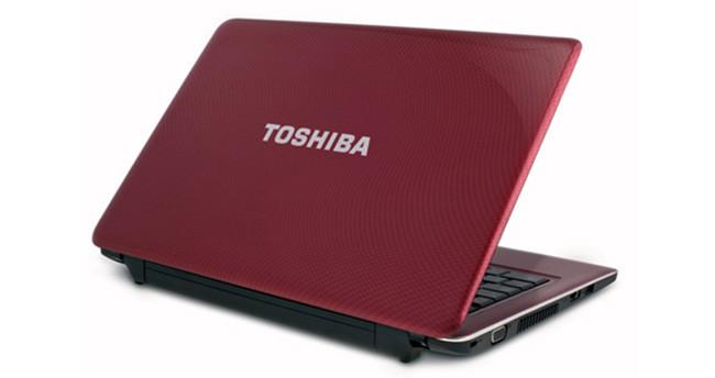 Toshiba PC pazarından çekiliyor