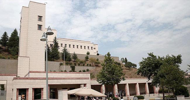 ABD İstanbul Başkonsolosluğu güvenlik gerekçesiyle sınırlı personelle hizmet verecek