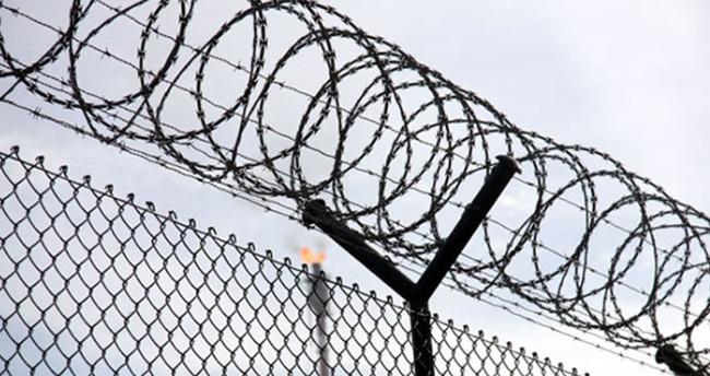 Cezaevlerinde toplamda kaç bin kişi var?