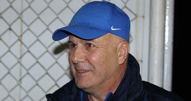 Trabzonspor'da Hurma ve Tekelioğlu ile devam kararı